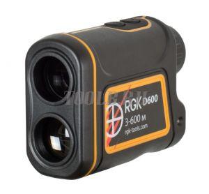 RGK D600 - оптический дальномер