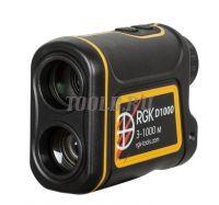 RGK D1000 - оптический дальномер