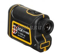 RGK D1000 - оптический дальномер цена