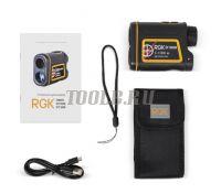 RGK D1000 - оптический дальномер купить с поверкой