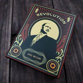 #НЕНОВЫЙ REVOLUTION by Greg Wilson