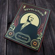 #НЕНОВЫЙ REVOLUTION by Greg Wilson