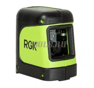 RGK ML-11G лазерный уровень
