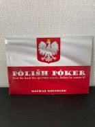 #НЕНОВЫЙ POLISH POKER by Michal Kociolek