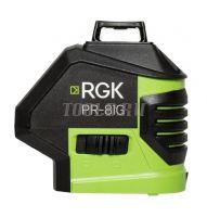 RGK PR-81G - лазерный нивелир (уровень) цена