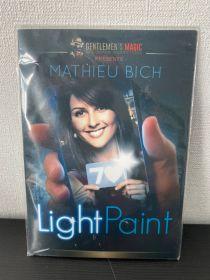 #НЕНОВЫЙ LightPaint by Mathieu Bich and Gentlemen's Magic