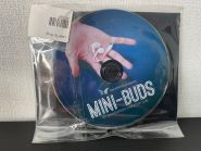 #НЕНОВЫЙ MINI-BUDS By SANSMINDS CREATIVE LAB + DVD