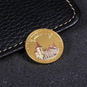 Монета «Саратов»