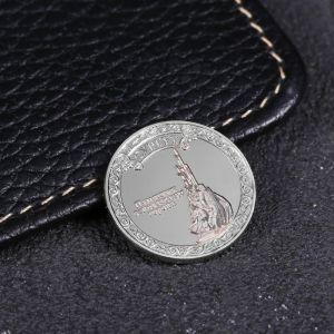 Монета «Сургут», d=2.2 см