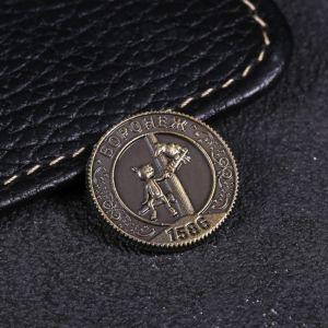 Монета «Воронеж»