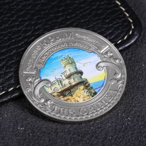 Монета «Крым»