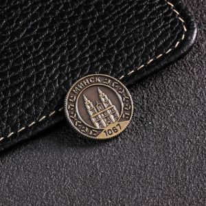Монета «Минск»