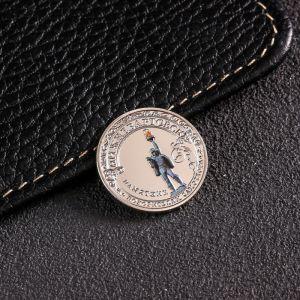 Монета «Нижневартовск», d= 2.2 см