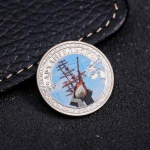 Сувенирная монета «Архангельск»