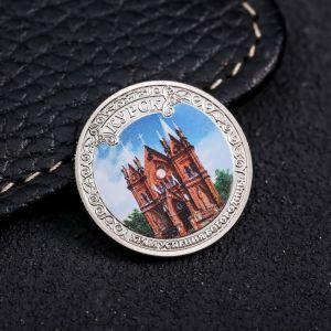 Сувенирная монета «Курск»