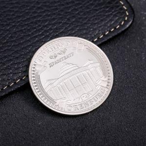 Сувенирная монета «Оренбург»