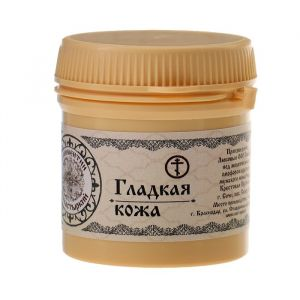 Линиментин Монастырский «Гладкая кожа» Премиум 40 мл.