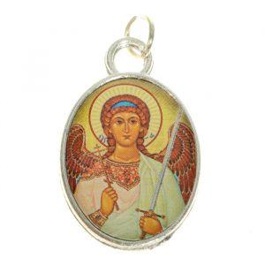 """Нательная икона """"Святой Ангел-Хранитель"""" 178316"""