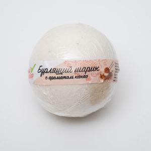 """Бурлящий шар """"Мой выбор"""" с Илецкой солью какао, 140 г   4362546"""