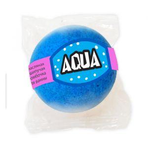 Бурлящий шар для ванны Spa by Lara Aqua, с маслами, 140 г   4743209