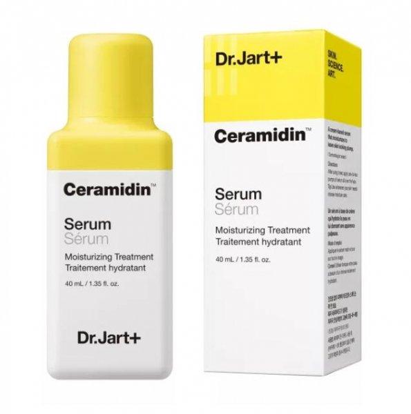 Интенсивно увлажняющая сыворотка с керамидами Dr.Jart+ Ceramidin Serum Moisturizing Treatment