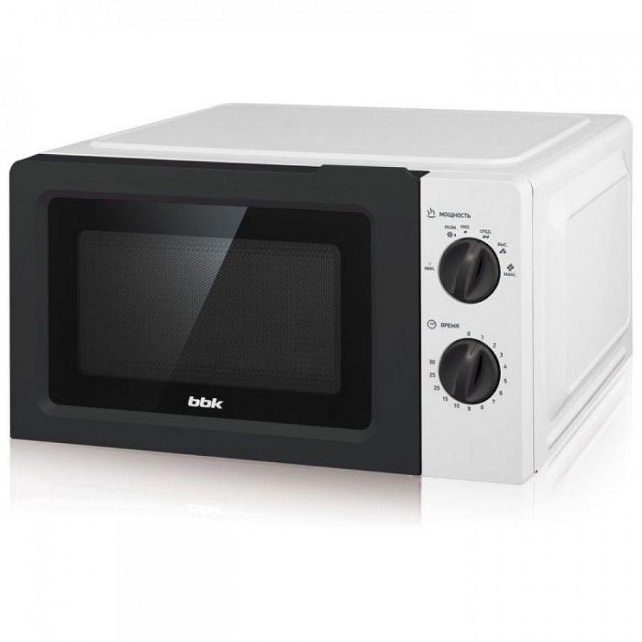 Микроволновая печь BBK 17MWS-783M/W белая