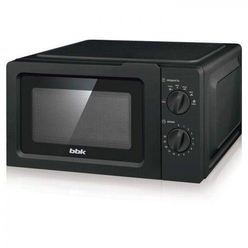 Микроволновая печь BBK 17MWS-782M/B Черная