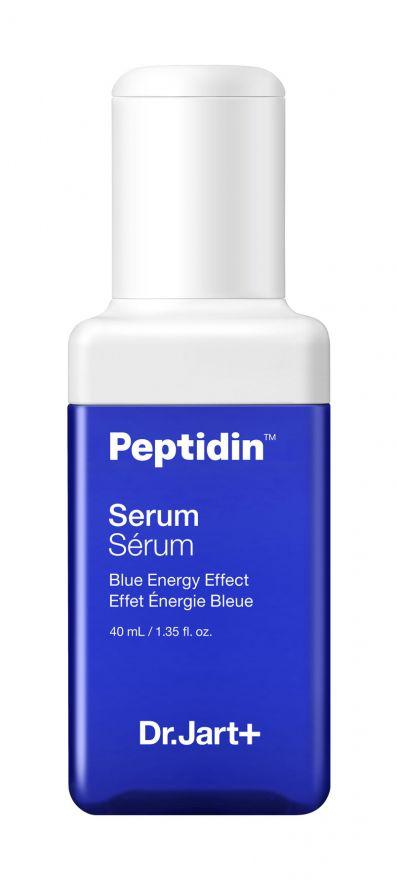 Dr.Jart Peptidin Serum Blue Energy Энергетическая пептидная Сыворотка лифтинг и плотность