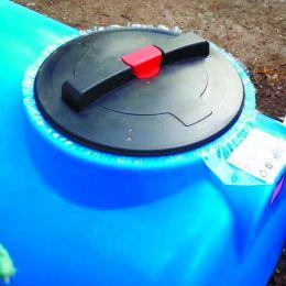 Бак для воды H 300 литров