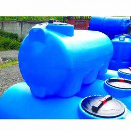 Бак для воды H 500 литров