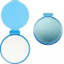 складные зеркала с логотипом