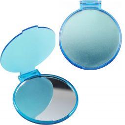 складные зеркала с логотипом на заказ