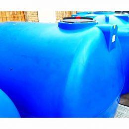 Емкость H 5000 литров