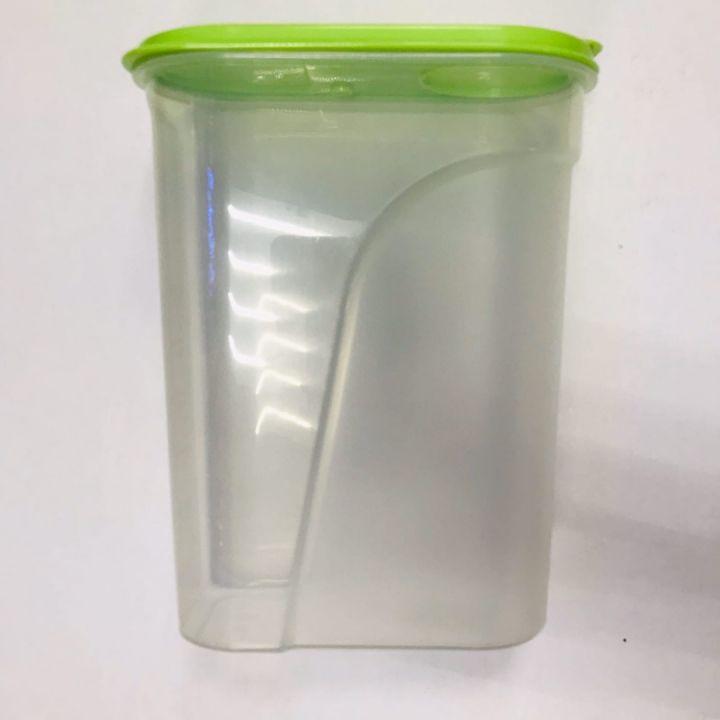 Емкость 2,4л для сыпучих продуктов М1681