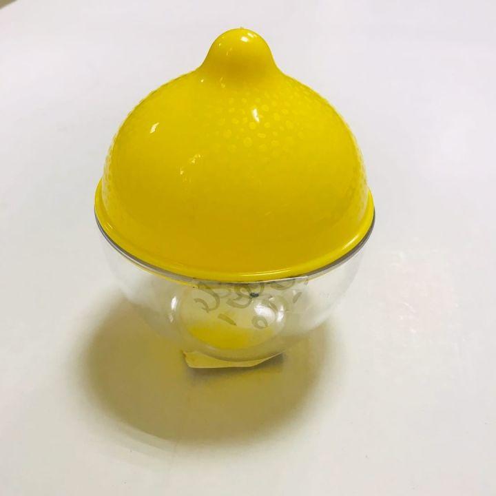 Емкость для лимона Люмици С589
