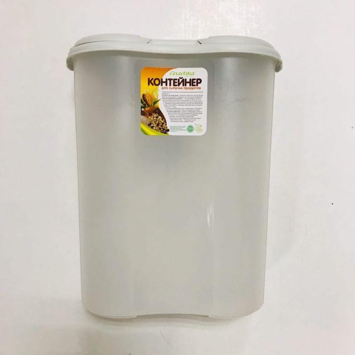 Контейнер 1,5л для сыпучих продуктов №4 С243