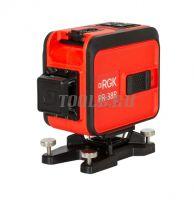 RGK PR-38R лазерный уровень цена
