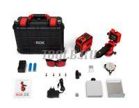 RGK PR-38R лазерный уровень цена с калибровкой