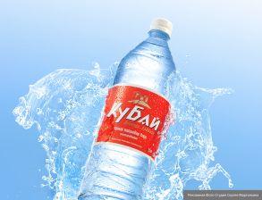 Вода Кубай без газа 1.5л/шт