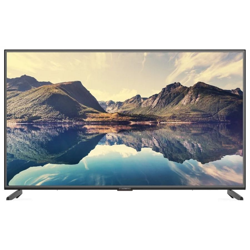 Телевизор STARWIND SW-LED65U101BS2S