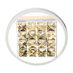 Бра. Настенно-потолочный светодиодный светильник Ambrella light Ice FA104