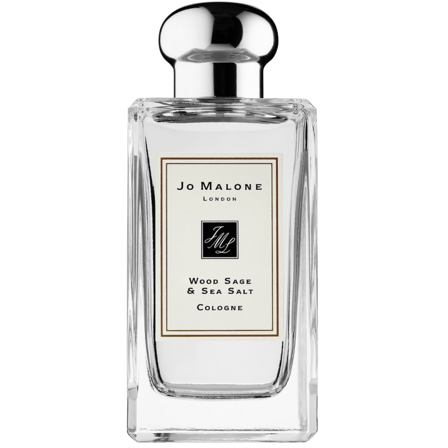 Jo Malone Wood Sage & Sea Salt 100 мл (унисекс)