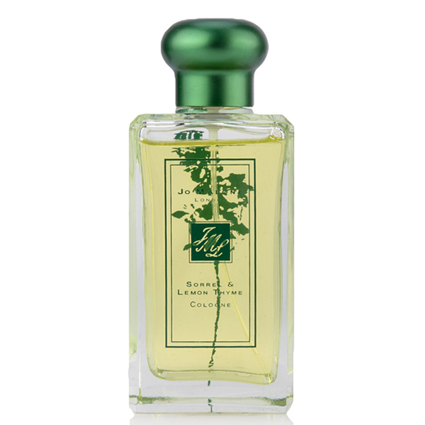 Jo Malone Sorrel & Lemon Thyme Cologne 100 мл (унисекс)