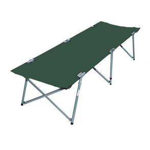 Складная туристическая кровать (раскладушка) Green Glade M6185