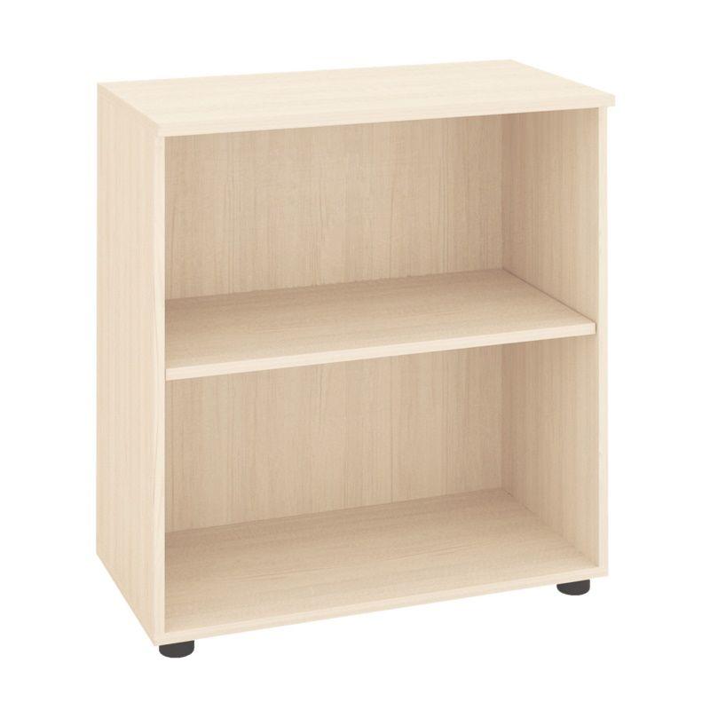 Шкаф (2 секции) «Рубин»