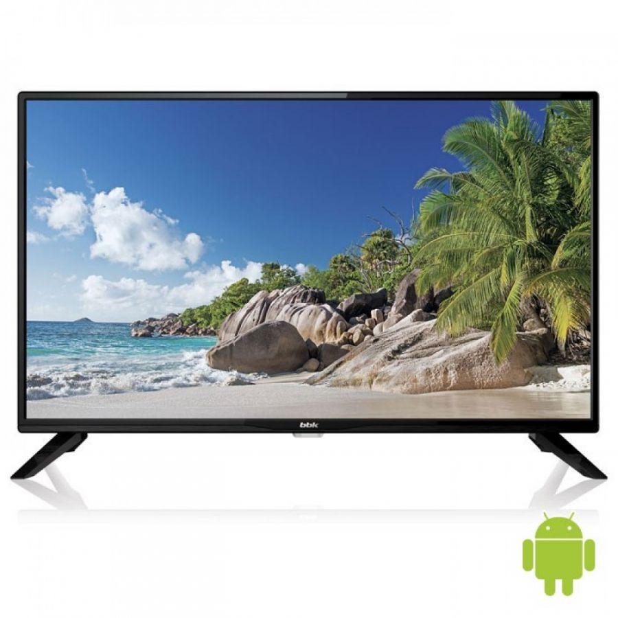 Телевизор BBK 32LEX-7145/TS2C/SMART
