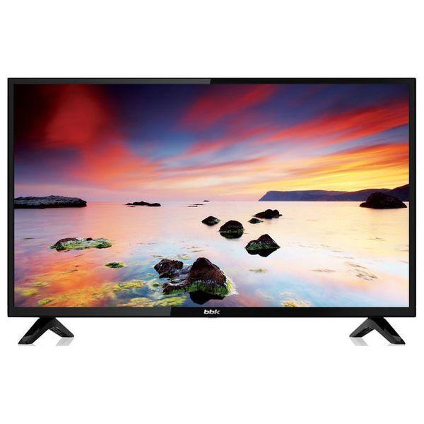 Телевизор BBK 32LEX-7143/TS2C/SMART