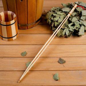 Массажёр из бамбука 60см   4325587