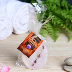Мыло-скраб из гималайской соли с лавандой, 80 г 4162164