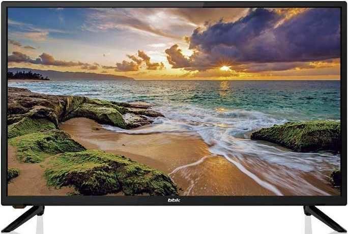 Телевизор BBK 32LEX-7166/TS2C/SMART
